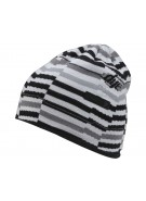 2012 Dye Transition Beanie - Grey/Black