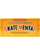 Skate Mental - Speed Itch - Skateboard Bearings