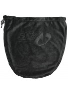 Sly Paintball Soft Goggle Bag - Black