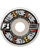 Spitfire Wheels F1 Streetburners Multiball - 55mm - Skateboard Wheels