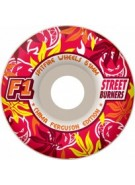 Spitfire Wheels F1SB Ferguson Fire Island - 51mm - Skateboard Wheels