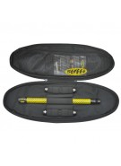 "Stiffi Switch Carbon Fiber Barrel Kit 12"" - Yellow Mamba"