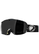 Dye T1 Stack Snowboard Goggles w/ Additional Lens - Jet Black