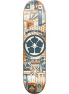 World Industries Fukuhara Heritage - 8.1 - Skateboard Deck
