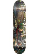 World Industries Knuth Stereotype - 7.9 - Skateboard Deck