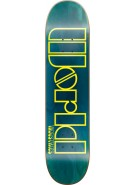 World Industries Densmore - 8 - Skateboard Deck