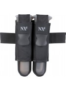 NXE 2 Pod Harness - Black