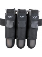 NXE 3 Pod Harness - Black