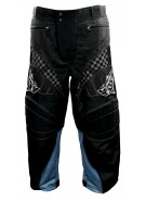 NXe 2011 Elevation Series Paintball Pants - Black