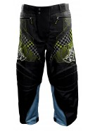 NXe 2011 Elevation Series Paintball Pants - Olive Camo