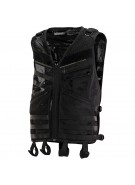 2011 Dye Tactical Paintball Vest - Black