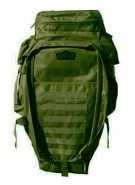 Gen X Global Tactical Backpack - Olive Drab