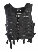 Valken V-Tac Tango II Paintball Vest - Tactical