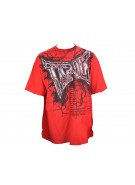 Tapout T-Shirt Thunderstorm - Red