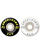 Spitfire Wheels F1SB Lock-Ins Ave Slicks - 52mm - Skateboard Wheels