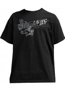 Tippmann Ghost T-Shirt - Black