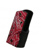 Gen X Global Tribal Wrap 45 Grip - Black/Red/Grey