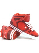 Circa 99 VULC -Men's Shoes Risk Red / Dark Red