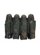 2012 Valken V-Tac Sierra Paintball Harness 4+7 - Marpat