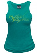 Planet Eclipse Women's 2010 Polarized T-Shirt - Teal