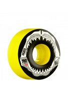Bones STF Pro Homoki Grill - 51mm - Yellow - Skateboard Wheels
