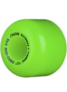 Powell Peralta Mini Cubic - 64mm - Green - Skateboard Wheels