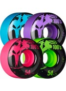 Bones O.G. Formula Assorted -  54mm - Skateboard Wheels