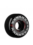 Bones Street Tech Formula Rat Pack - 51mm - Black - Skateboard Wheels