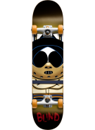Blind Psycho Kenny Complete - Black/Orange - 7.6 - Complete Skateboard