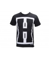 HK Army H Block Paintball T-Shirt - Black