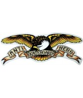 Anti-Hero Eagle Small - Sticker