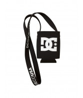 DC Hanger Coozie Holder - Black - Apparel Accessory