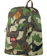 Globe Dux II - Camo - Backpack