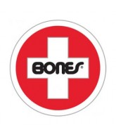 Bones Swiss Bearings - 6in - Sticker