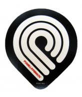 Powell Peralta Triple P Sticker - 2.5in - Sticker - Assorted Colors