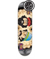 Flip Penny Cheech and Chong P2 32 in 8.19 in - Skateboard Deck