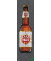 Mob PBC Lonestar 12oz Bottle Grip Tape 9in x 33in  - 1 Sheet - Skateboard Griptape
