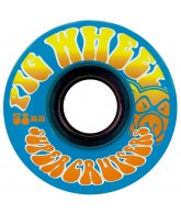 Pig Supercruiser (Set of 4) - 58mm - Skateboard Wheels