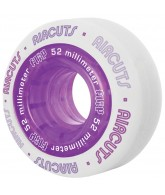 Flip 52mm Neon Grooves Violet - Skateboard Wheel