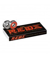 Bones Reds - 8 Pack - Skateboard Bearings