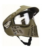 Jt Flex Spectra Thermal Paintball Mask - Olive