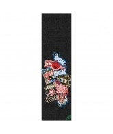 DGK Mob Collage - 1 Sheet - Skateboard Griptape