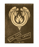 Black Label God Save The Label - DVD