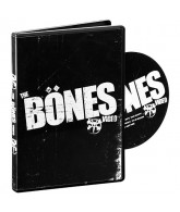 Bones The Bones Video - DVD