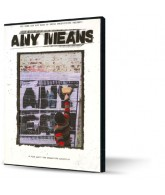 Rome Any Means - DVD