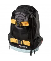 Element Mohave - Black/Yellow - Backpack