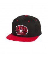 Alien Workshop OG Logo Snapback - Red - Men's Hat