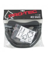 Pro-Tec Ace Skateboard Helmet Liner - Black - Apparel Accessory