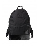 DC Men's Knackpack - Black - Backpack