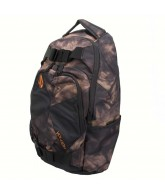 Volcom Equalibrium Stone Age - Black - Backpack